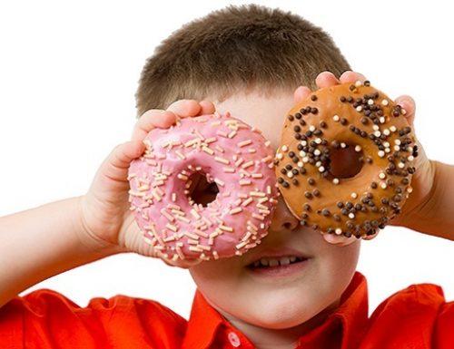 Obesità infantile: come intervenire?