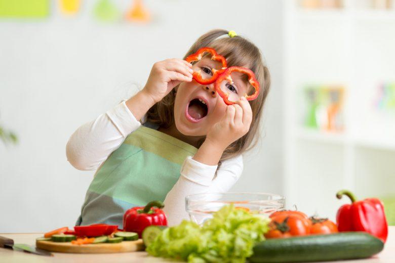 Educazione Alimentare dei bambini: il ruolo dei genitori