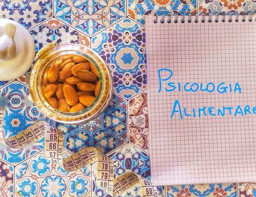 7 buoni motivi per cui rivolgersi allo Psicologo Alimentare